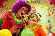 Страх перед клоунами: что делать?