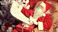 Как заказать доброе письмо от Деда Мороза бесплатно в Липецке?
