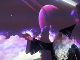 Магическая программа: Школа Магии и Волшебства