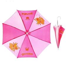 """Зонт детский """"Любимая дочка"""" 8 спиц d=52 см"""