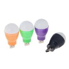 Светильник светодиодный Luazon, 5 ватт, в USB