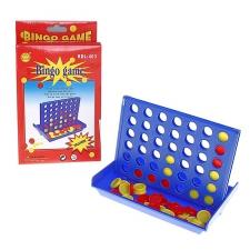 """Игра настольная """"Пятнашки"""", в коробке"""