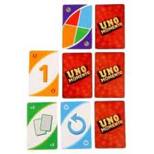 """Карточная игра УНО """"UNO momento""""_4"""