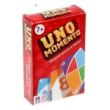 """Карточная игра УНО """"UNO momento""""_2"""