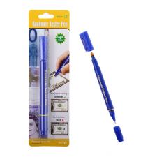 Ручка капиллярная для проверки подлинности денежных знаков двусторонняя