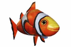 Радиоуправляемая летающая рыба – Air Swimmer