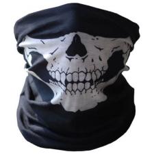 """Многофункциональная бандана-маска трансформер """"Череп"""""""