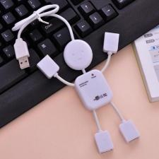 4-Портовый USB Разветвитель Концентратор_0