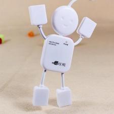 4-Портовый USB Разветвитель Концентратор_2