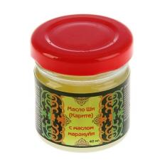Масло Ши с маслом маракуйи, 40 мл