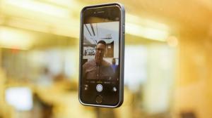 Антигравитационный чехол на IPhone Anti-Gravity Case_1