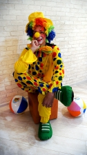 Аниматоры Веселые Клоуны_2
