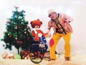 Аниматоры Веселые Клоуны