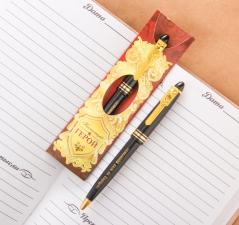 """Ручка подарочная """"Настоящий герой"""""""