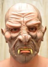 """Латексная маска """"Вампир"""""""