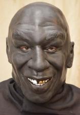"Латексная маска ""Майк Тайсон"" (Mike Tyson)"
