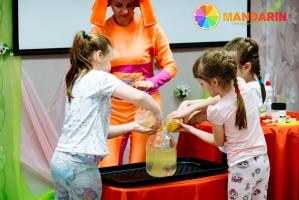 Химическое шоу для детей в Липецке_2