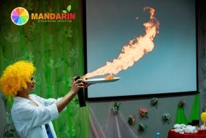 Химическое шоу для детей в Липецке_1