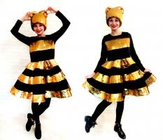 Аниматор Кукла Лол Королева Пчелка (Queen Bee L.O.L )