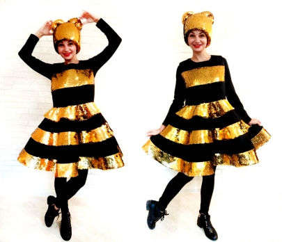 Аниматор Кукла Королева Пчелка (Queen Bee)