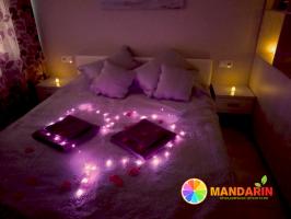 Отель или квартира: романтический вечер для двоих в Липецке_1