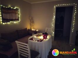 Отель или квартира: романтический вечер для двоих в Липецке_4