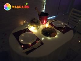 Отель или квартира: романтический вечер для двоих в Липецке_5