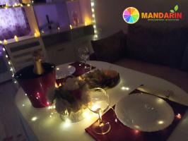 Отель или квартира: романтический вечер для двоих в Липецке_3