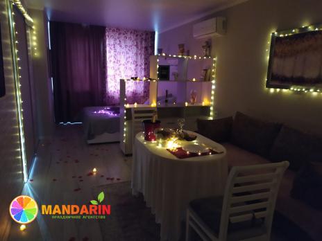 Отель или квартира: романтический вечер для двоих в Липецке