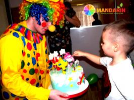 Фото костюмов аниматоров для детей от 1 года до 4 лет