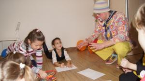 Няня-аниматор для детей на взрослый праздник в Липецке_4