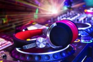 DJ диджей в Липецке на мероприятие