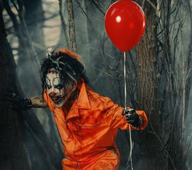 Страшный квест для подростков с актерами в Липецке «Зомби Апокалипсис»