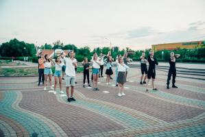 Организация мероприятий в летних лагерях и школах