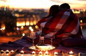 Организация романтических свиданий в Липецке