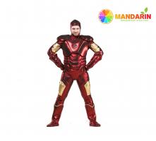 Аниматор Железный Человек (Iron Man)