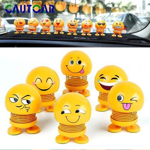 Фигурка Эмодзи / Emoji «с любым выражением смайлика»